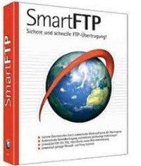 SmartFTP Enterprise 9.0.2606.0 Patch