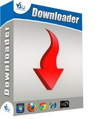 VSO Downloader Ultimate 5.0.1.54 + Patch