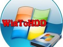 WinToHDD Enterprise 3.0 Keygen