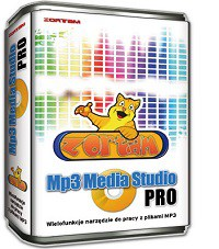 Zortam Mp3 Media Studio Pro 23.95 + Keygen