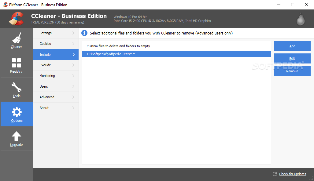 CCleaner Pro Full version Free Download