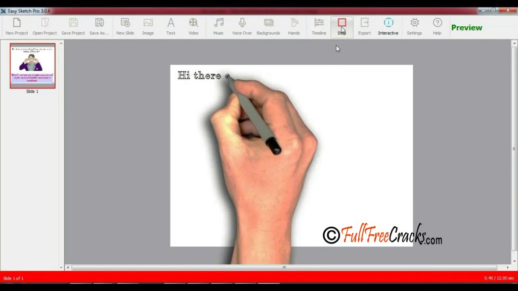 Easy Sketch Pro 3 Free Download Full Version