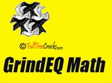 GrindEQ Math Utilities 2015 Free Download