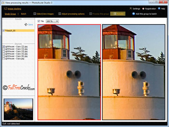 PhotoAcute Studio 3 Free Download Cracks
