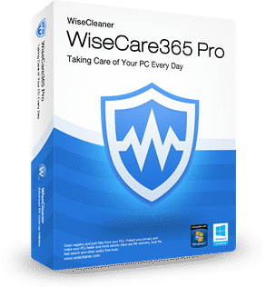 Wise Care 365 Pro 5.1.8 Build 509 Serial Key Full Version