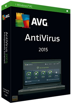 AVG Antivirus 2015 Serial Keys with Crack Full Free Download