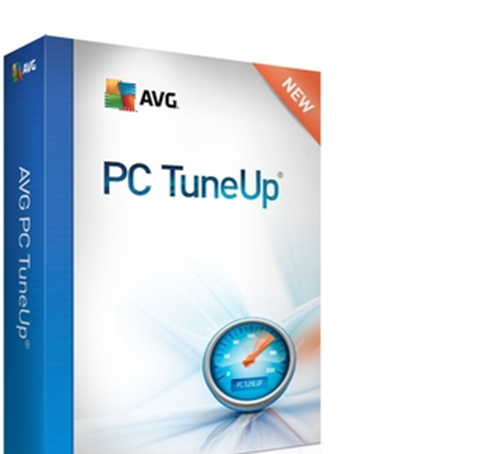 AVG PC TuneUp 2014 Product Key and Crack Free Download