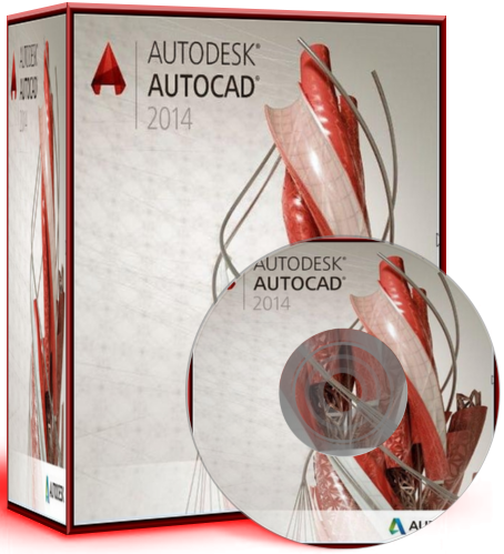 AutoCAD 2014 Product Key Plus Crack x86 x64 Full Download