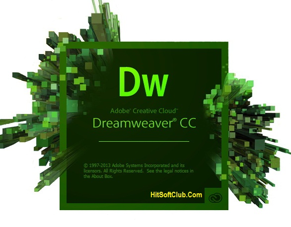 Adobe Dreamweaver CC 13.2 Serial Number Full Crack
