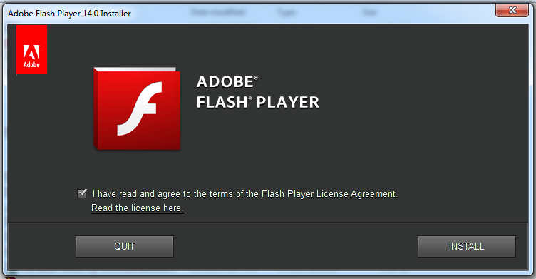 Adobe Flash Player update, Up to date Full Free Download