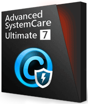 Advanced Systemcare Ultimate 7 license Key, Crack, Keygen