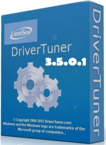 DriverTuner 3.5.0.1 Crack Keygen License Key Serial Key Free