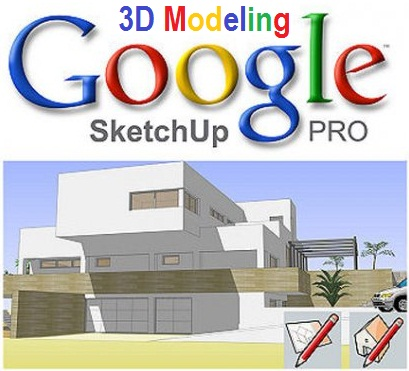Google Sketchup 8 Pro Keygen Free Download Full Version