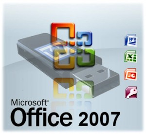 MS Office 2007 Portable Full Free Download