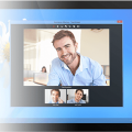 One-click video calls TeamViewer 10 Crack License