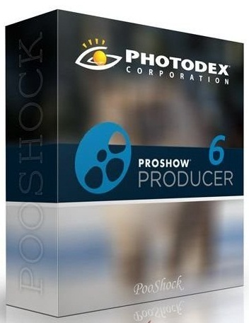 Proshow Producer 6 Serial Key Full Cracked Free Download