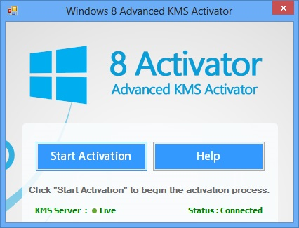 Windows 8 Activator Full Version Free Download